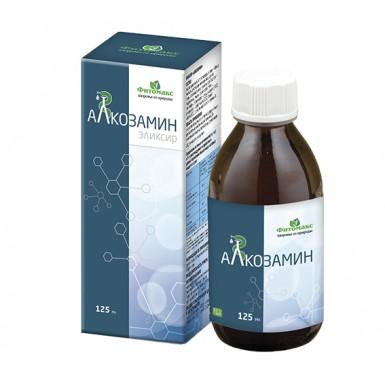Эликсир «Алкозамин»
