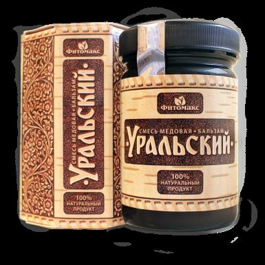 Бальзам Уральский